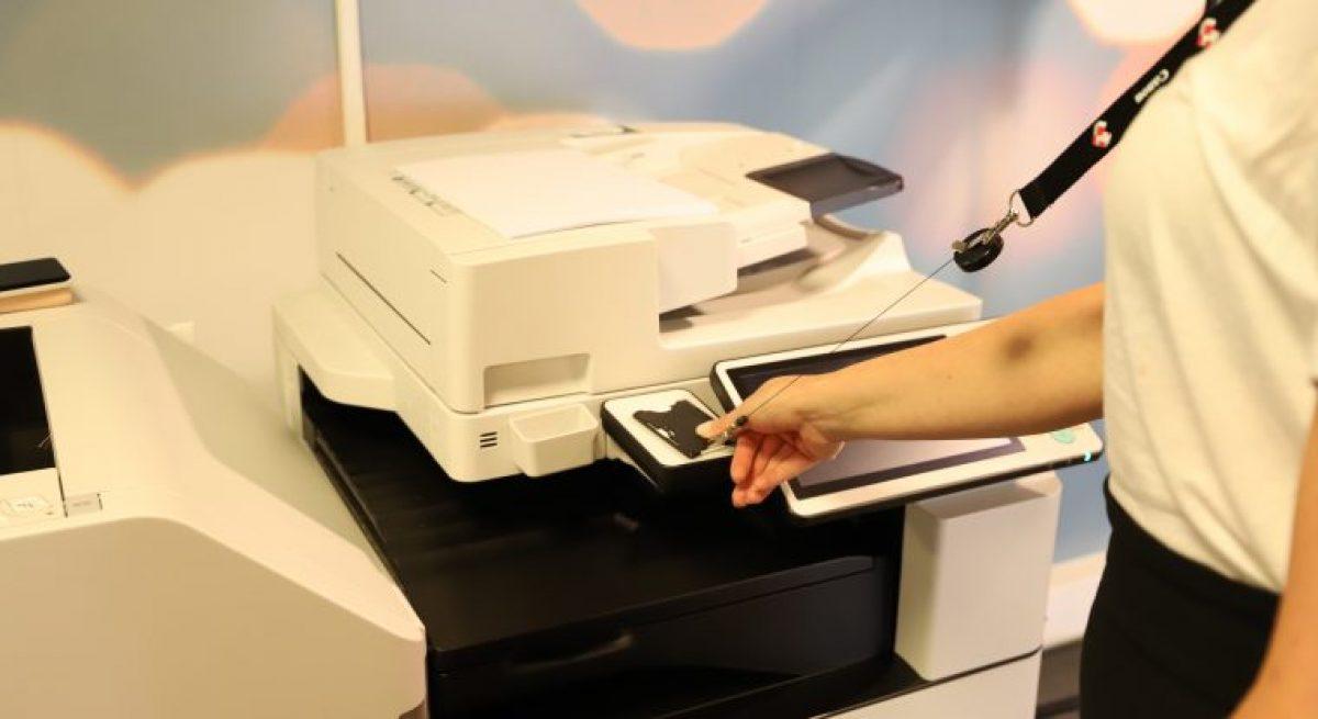 Printmiljø